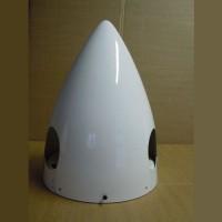 SPINNER WOODCOMP COMPOSIT DIAM. 240 OR 260 MM MOD. SR