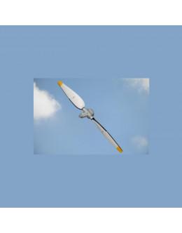 ELICA PASSO VARIABILE IN VOLO BIPALA ELETTRICA IN LEGNO MOD. SR3000.2 WN