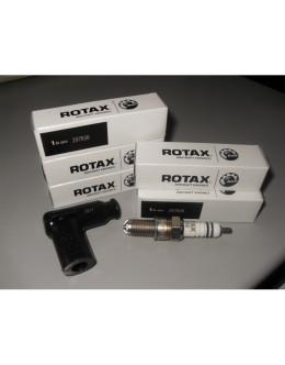 CANDELA ROTAX Nuovo Modello