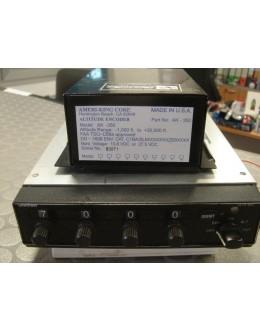 - USATO - TRASPONDER Garmin GTX 320  + Encoder Ameriking AK-350