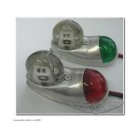 LAMPADE ALARI STROBO A LED