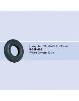 PNEUMATICO CHENG SHIN 200X50 4PR