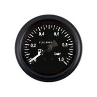 INDICATORE FUEL PRESS - PRESSIONE CARBURANTE DIAM. 52MM speed