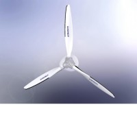 PROPELLER THREE BLADES NEUFORM MODEL CR-L-V-80-IP-R2