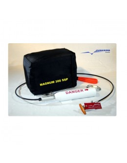 PARACADUTE JUNKERS MAGNUM 300 SPEED SOFTPACK