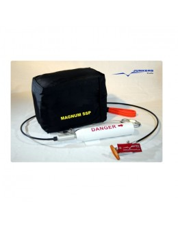 PARACADUTE JUNKERS MAGNUM 450 SOFTPACK