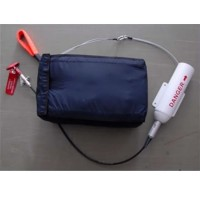RESCUE SYSTEM MAGNUM 601 EXPERIMENTAL SPEED SOFTPACK