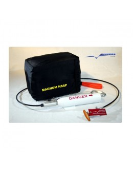 PARACADUTE JUNKERS MAGNUM HIGH SPEED SOFTPACK